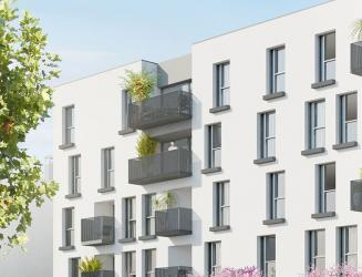 programme immobilier neuf carre felix -  Kaufman & Broad