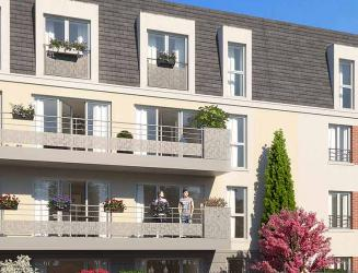 programme immobilier neuf les arborees -  Kaufman & Broad