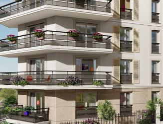 programme immobilier neuf prochainement -  Kaufman & Broad