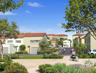 Programme immobilier neuf Domaine des Figuiers | Kaufman & Broad