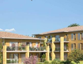 programme immobilier neuf Bastide 152 -  Kaufman & Broad