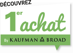 1er Achat by Kaufman & Broad